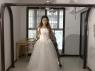 美丽的新娘(婚纱)紫嫣