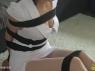 灰鳥工作室:小護士琳琳犯錯被懲罰