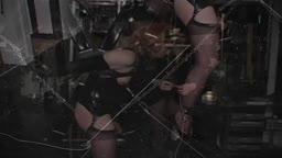 无奈的束缚变装癖- SM调教所电影-在线视频视频
