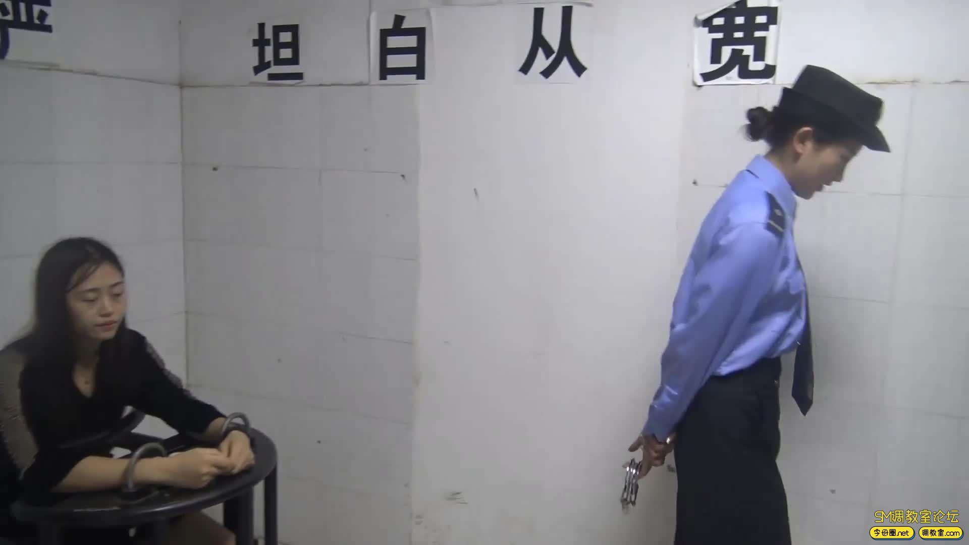 梨花雨 女犯王浏芳 剧情-1.jpg-SM调教所论坛[国产绳艺在线播放专区]