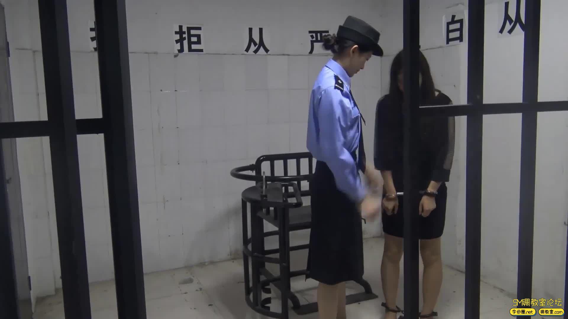 梨花雨 女犯王浏芳 剧情-2.jpg-SM调教所论坛[国产绳艺在线播放专区]