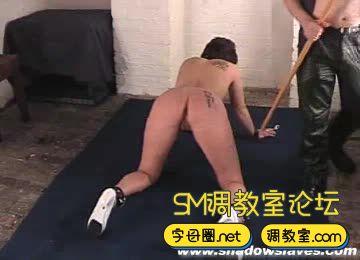"""暗影奴隶""SM - Shaz_Full-视频截图8"