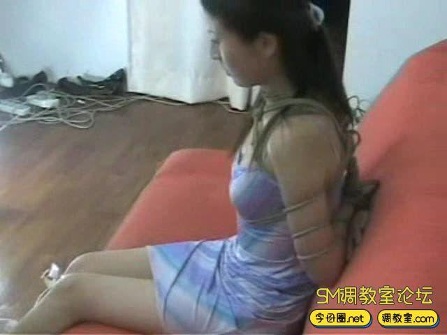经典China-Bondage-SM - 2010-09-30-视频截图6