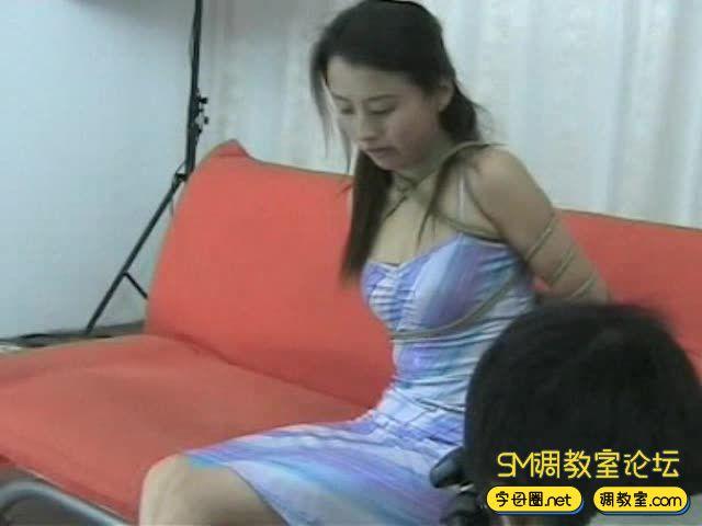 经典China-Bondage-SM - 2010-09-30-视频截图7