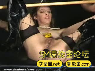 """暗影奴隶""SM - Banana_Full-视频截图8"