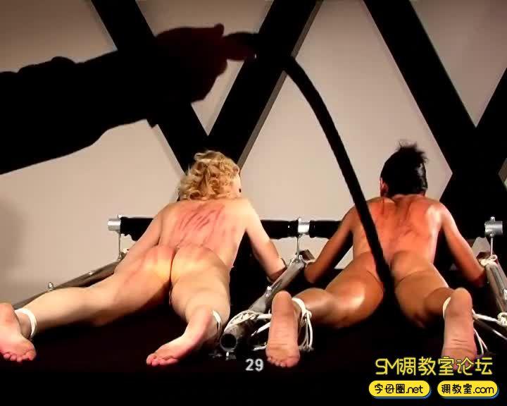 极度疼痛SM - Elitepain_Painful duel 4-视频截图4