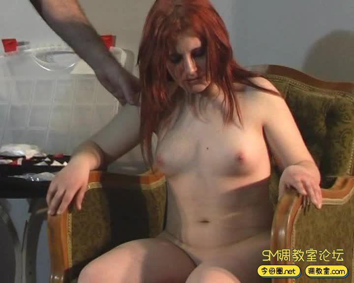 极度疼痛SM - Elite疼痛 Castings - Mary-视频截图5