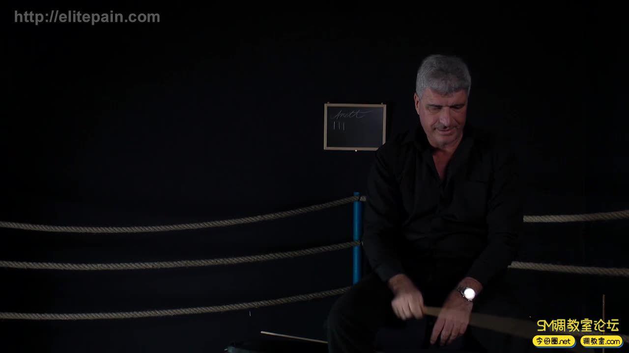极度疼痛SM - Elite疼痛 - Ring of Pain (HD)-视频截图6