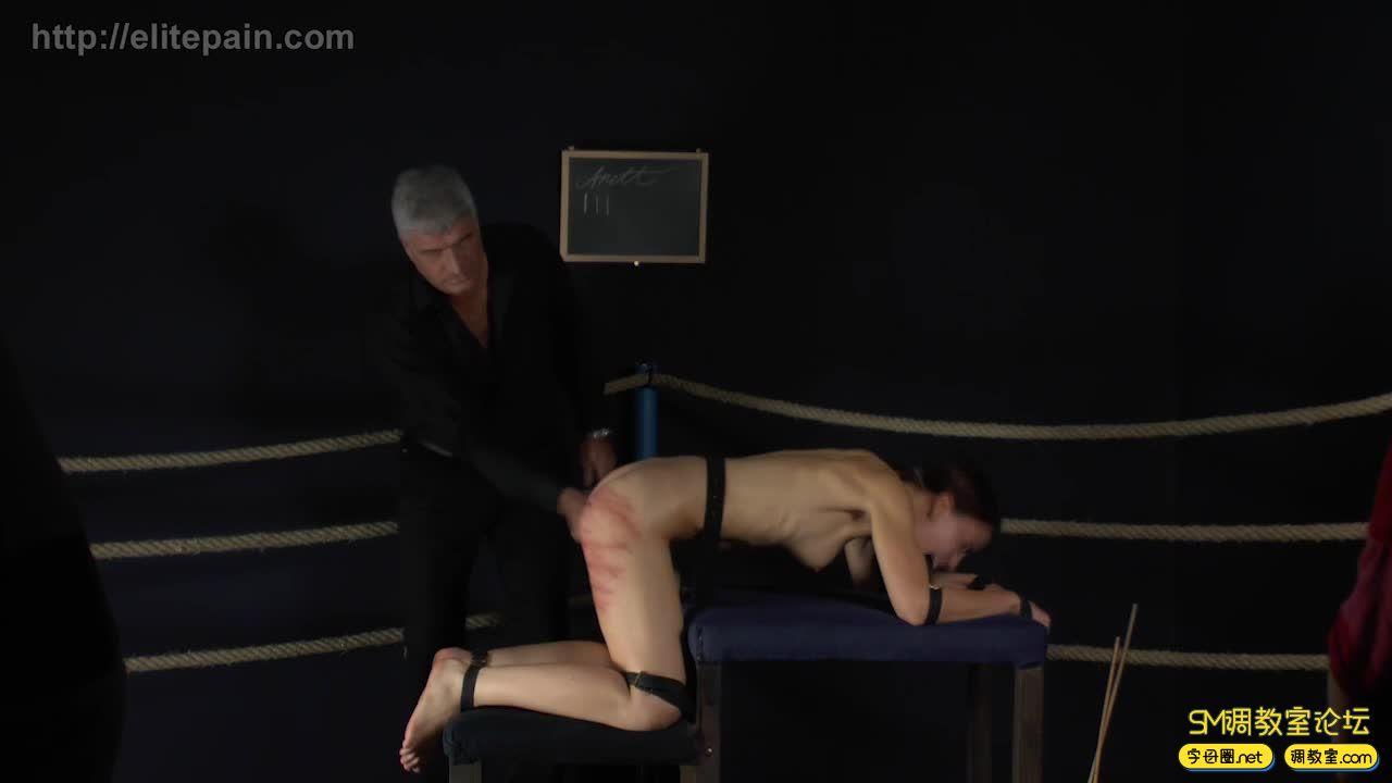 极度疼痛SM - Elite疼痛 - Ring of Pain (HD)-视频截图8