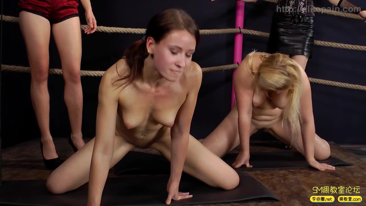 极度疼痛SM - Elite疼痛 - Ring of Pain (HD)-视频截图3