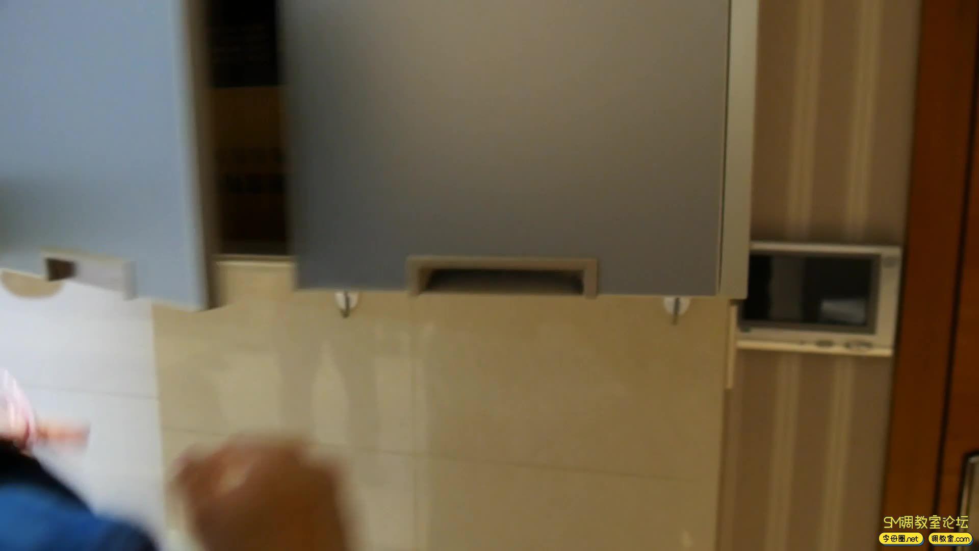 猎美视觉 萝莉的遭遇01 捕获双马尾萝莉女孩-视频截图6