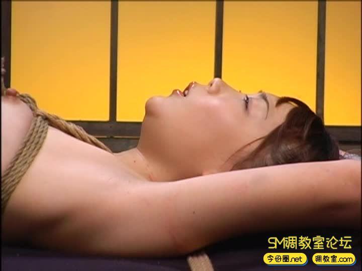 [Dogma合集] - COT-007 - 第三集 - 縄・M女優 コレクション Vol.6 長谷川ちひろ-视频截图3