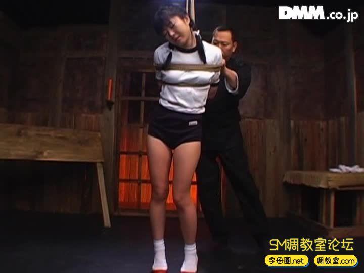 [Dogma合集] - COT-003 - 第一集 - 縄・M女優 コレクション Vol.3 星月まゆら-视频截图7