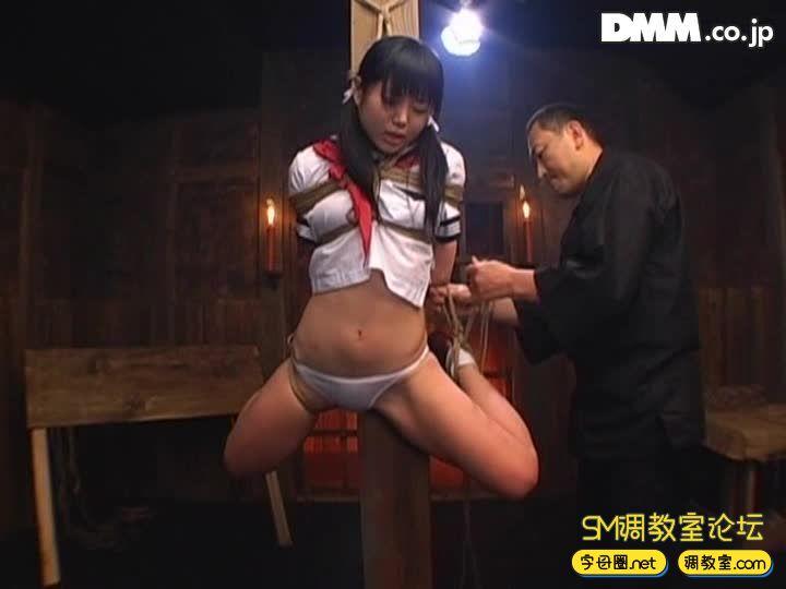 [Dogma合集] - COT-003 - 第一集 - 縄・M女優 コレクション Vol.3 星月まゆら-视频截图3