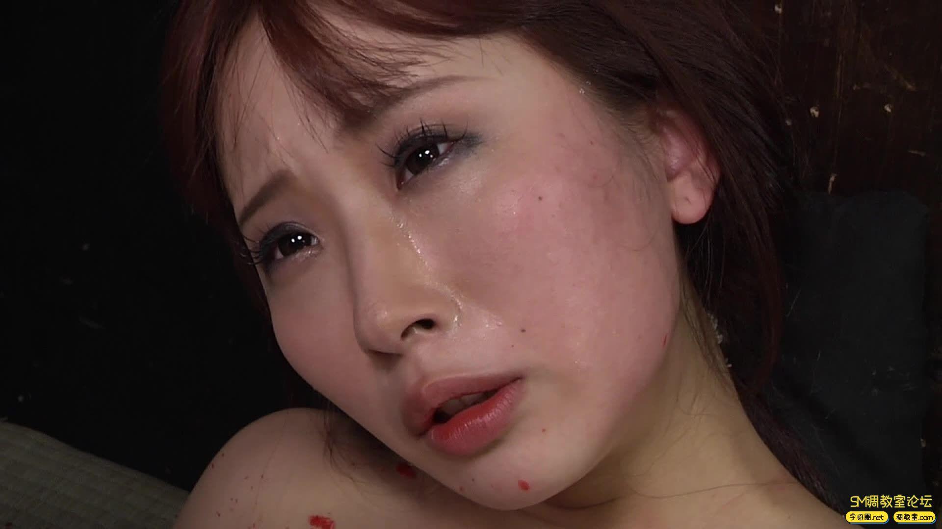 [Dogma合集] - GTJ-030 - 縄・女囚拷問 美咲結衣-视频截图6
