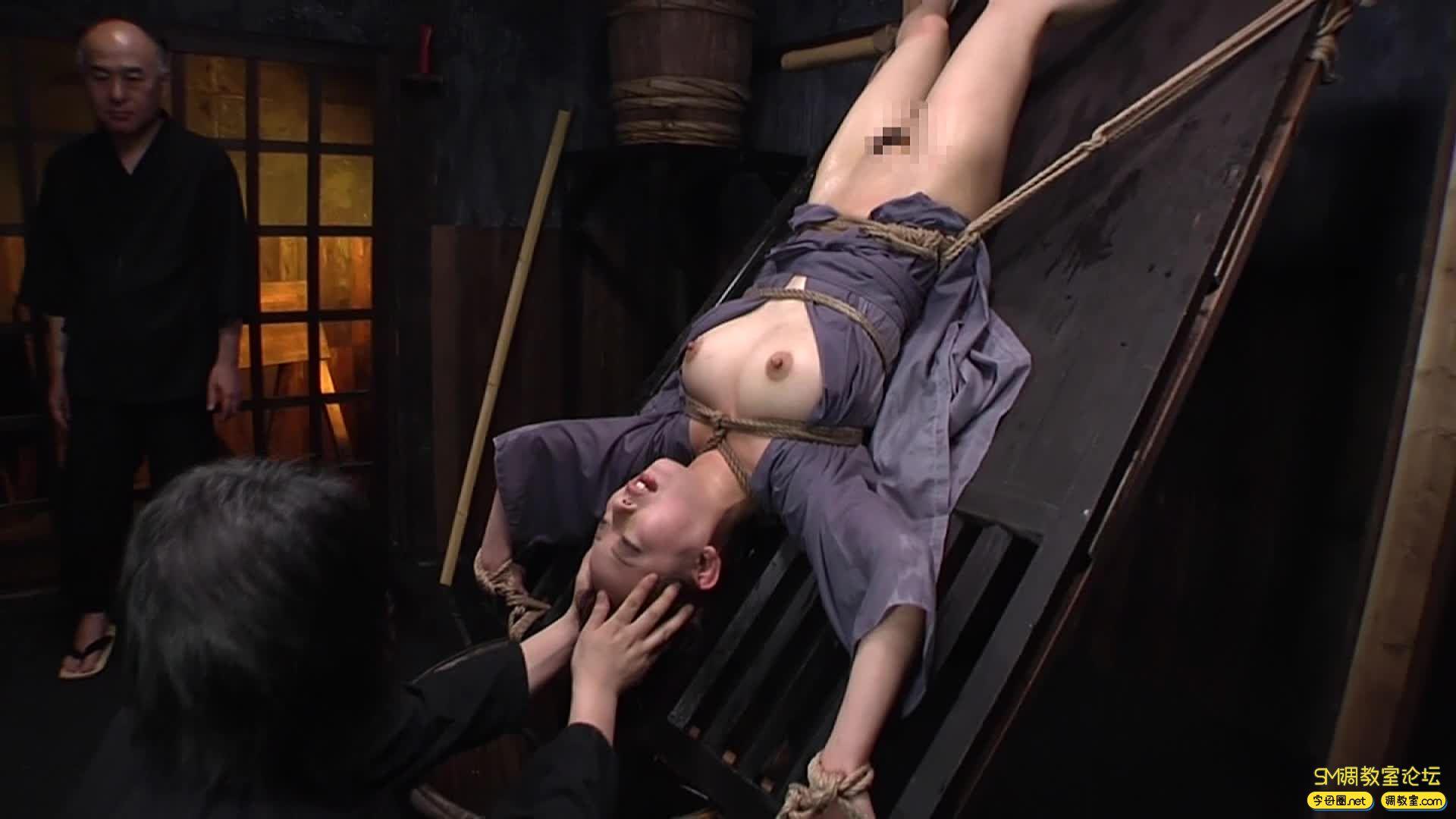 [Dogma合集] - GTJ-030 - 縄・女囚拷問 美咲結衣-视频截图7