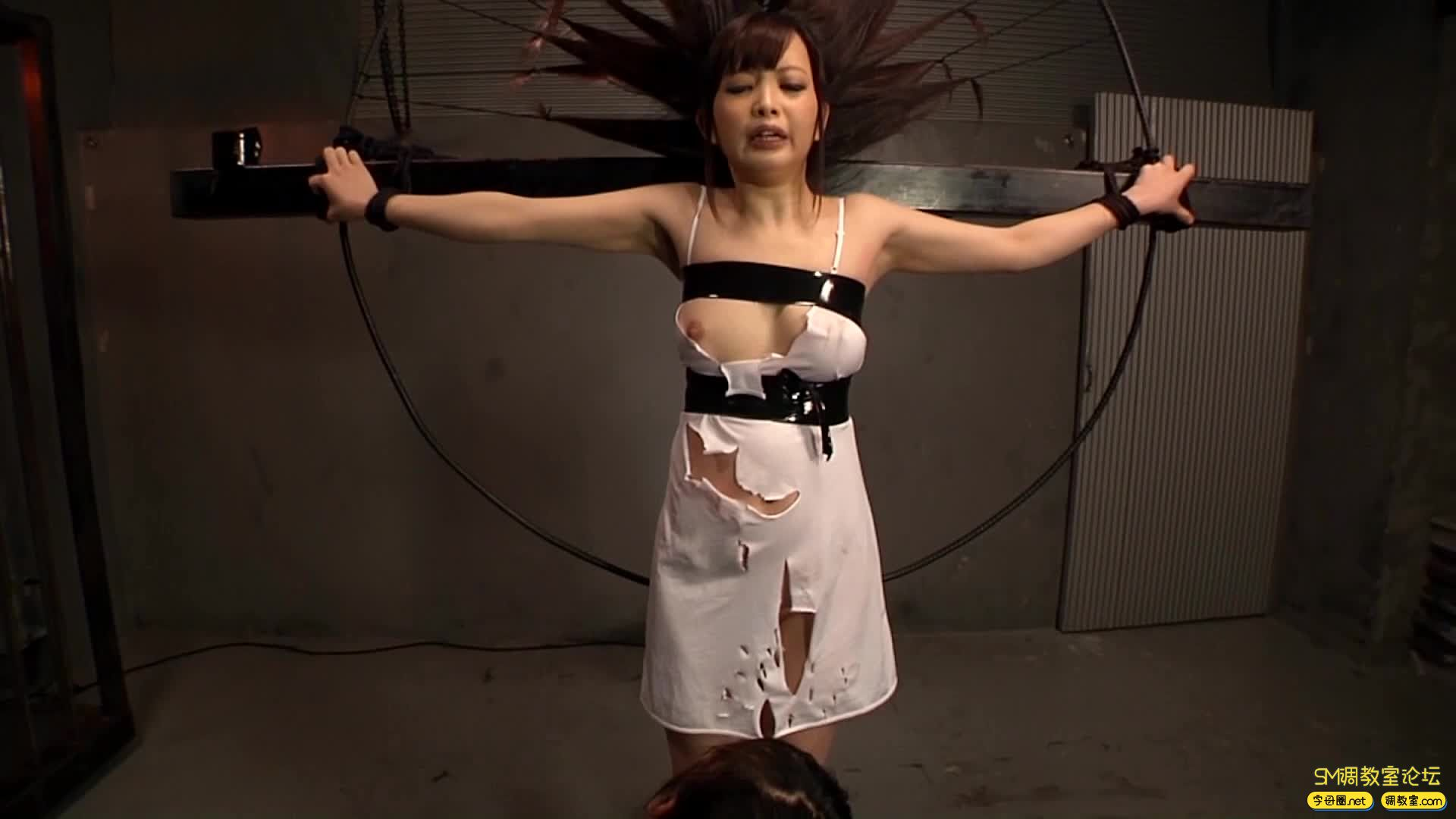 [Dogma合集] - NTJ-001 - 少女拷問ROOM 芹沢つむぎ-视频截图2