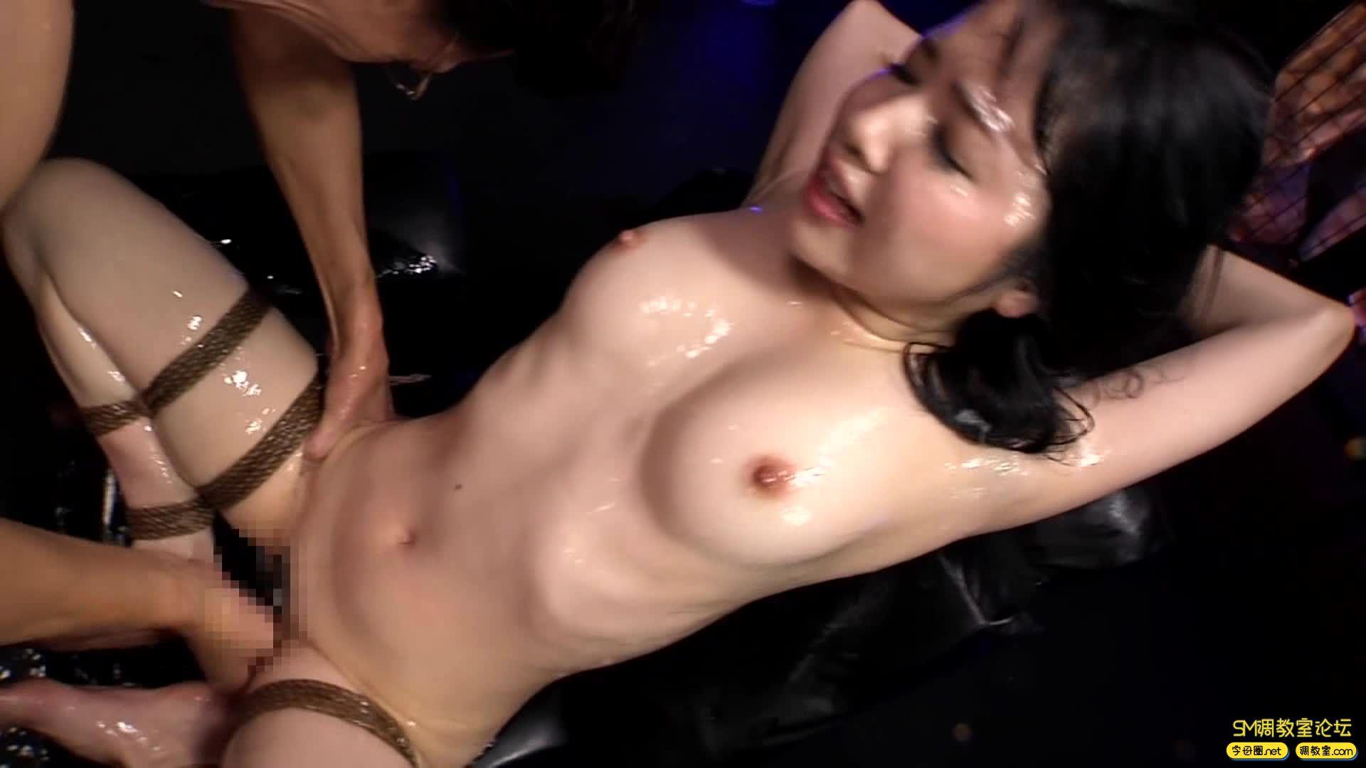 [Dogma合集] - DDT-449 - 拘束椅子トランス みなみ愛梨-视频截图5