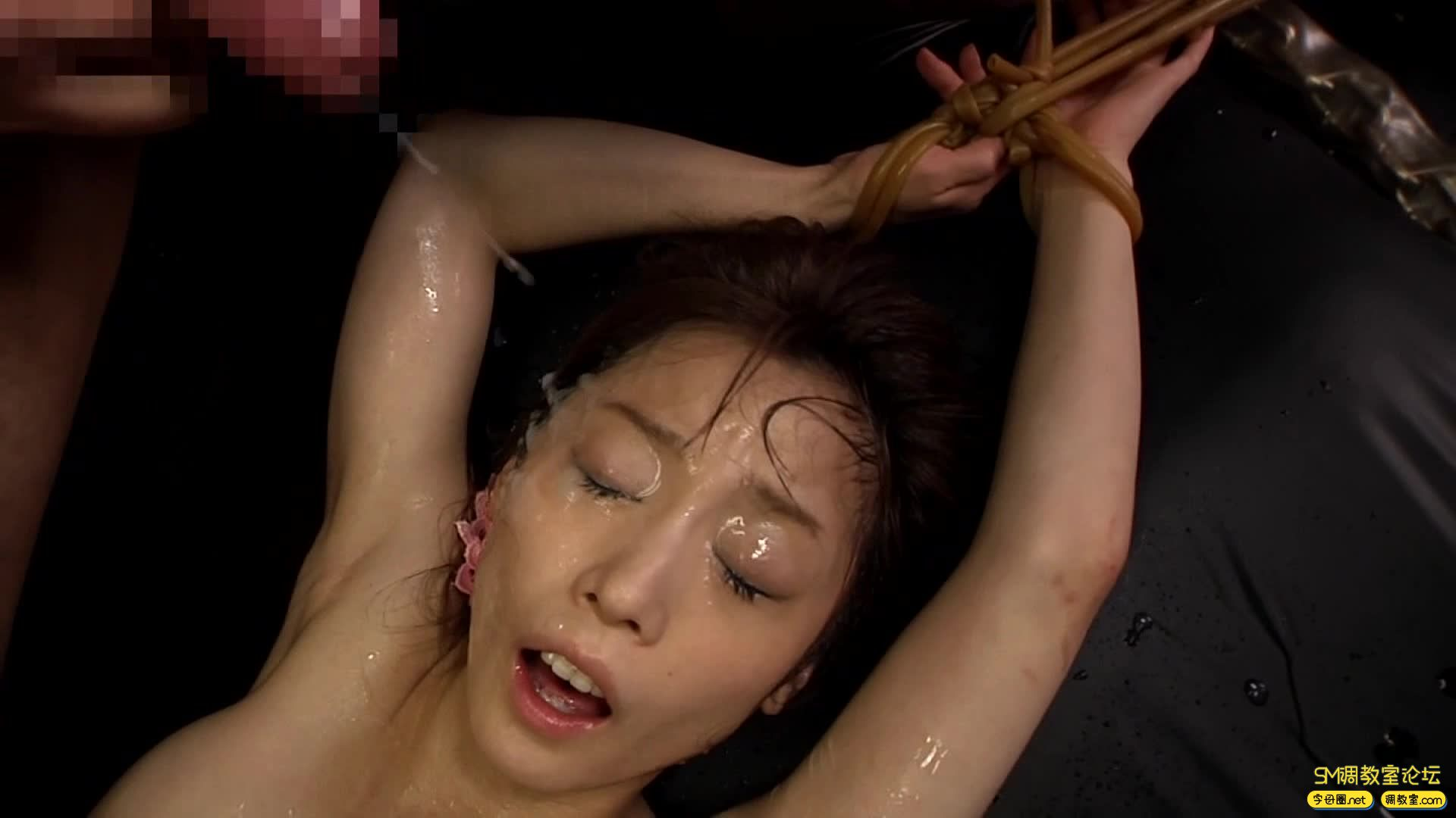 [Dogma合集] - NTJ-004 - 穴奴隷介護士 樹花凜-视频截图7