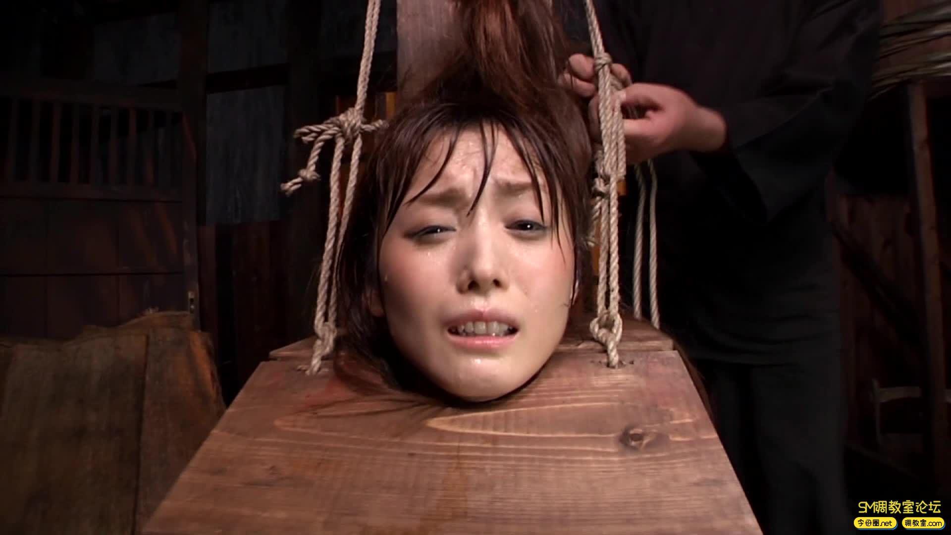 [Dogma合集] - GTJ-007 - 第一集 - 縄・女囚拷問 第二章 七咲楓花-视频截图8