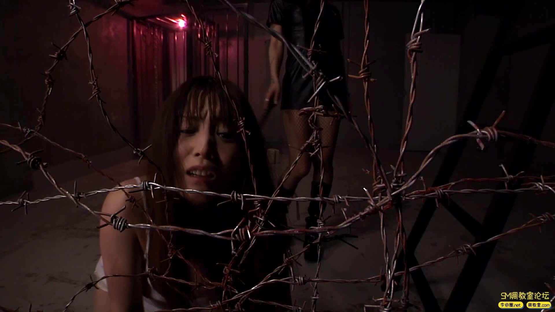 [Dogma合集] - NTJ-002 - 少女拷問ROOM 樹花凜-视频截图1