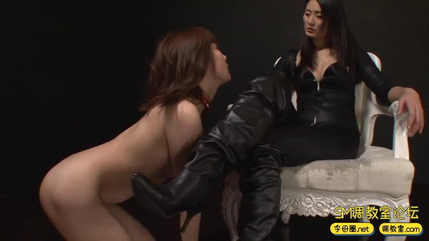 [Dogma合集] - LZNH-001 - ドSの竹内紗里奈をドMのセックス・モンスター加納綾子が犯す。-视频截图2