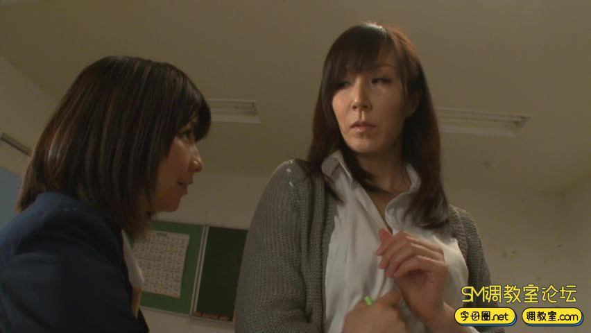 [Dogma合集] - LZKW-002 - 第一集 - 先生、私のツバ飲んで 葵こはる 澤村レイコ-视频截图5