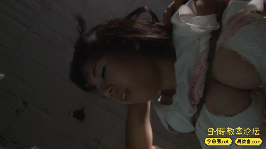 [Dogma合集] - DXDK-001 - 第一集 - 縛獄奴隷研究所 EPISODE 1 塚田詩織-视频截图2