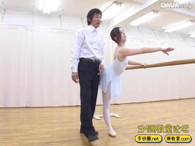 VS-769 - 第一集 - 暴虐的女芭蕾舞演员 - 暴虐のレッスン 生贄バレリーナSM调教所论坛VIP[SM精品片源每日更新]VS-769-视频截图1