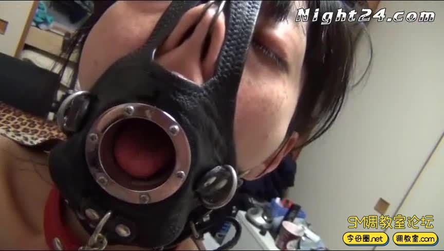 437a露出奴隷 - Night24无码重口SM-视频截图5