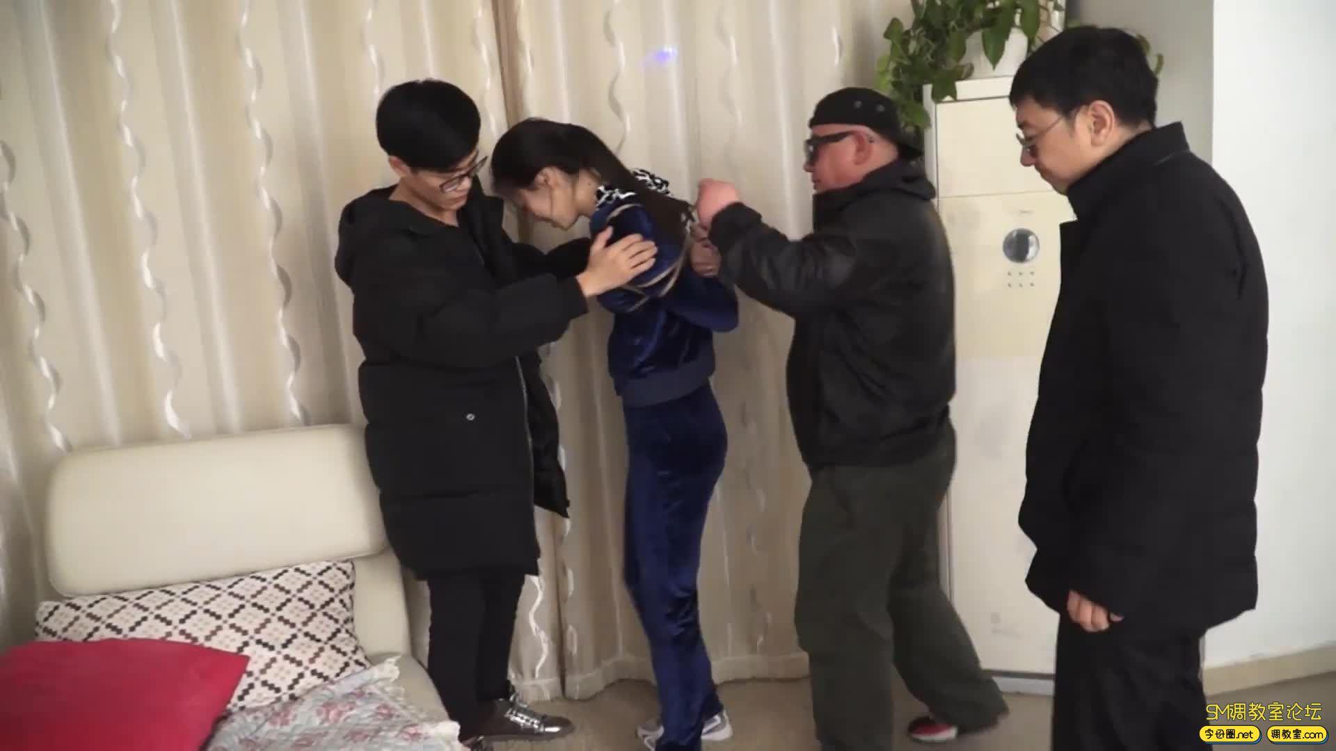 逍遥定制_缚美礼品商店第三季 第三集+第四集 高级玩家-视频截图5