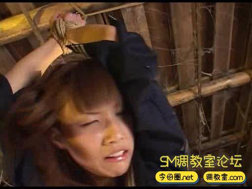 SII-01 - Female body torture three xiang son - 女体拷問 三上翔子SM调教圈论坛VIP[SM精品片源每日更新]SII-01-视频截图4