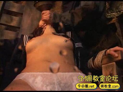SII-01 - Female body torture three xiang son - 女体拷問 三上翔子SM调教圈论坛VIP[SM精品片源每日更新]SII-01-视频截图7