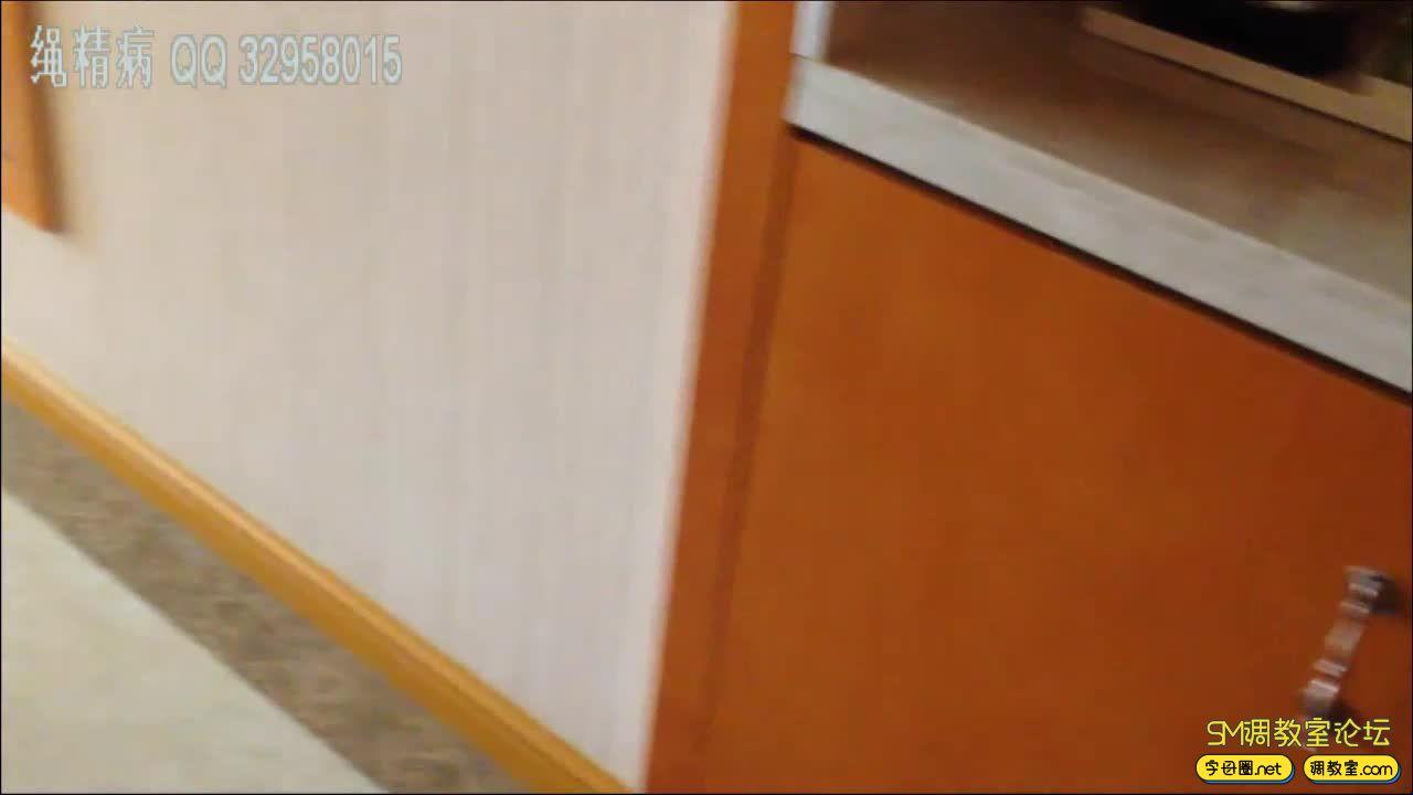 绳精病【自缚惊魂】-视频截图1