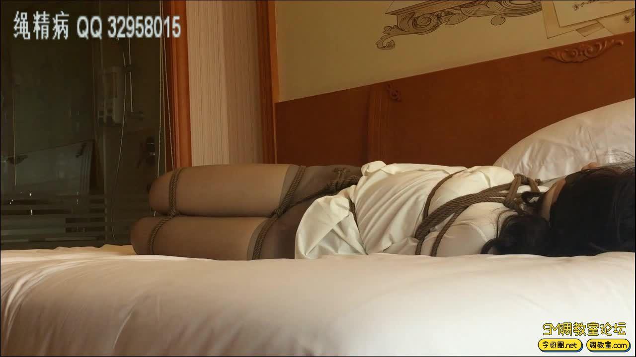 绳精病【自缚惊魂】-视频截图6