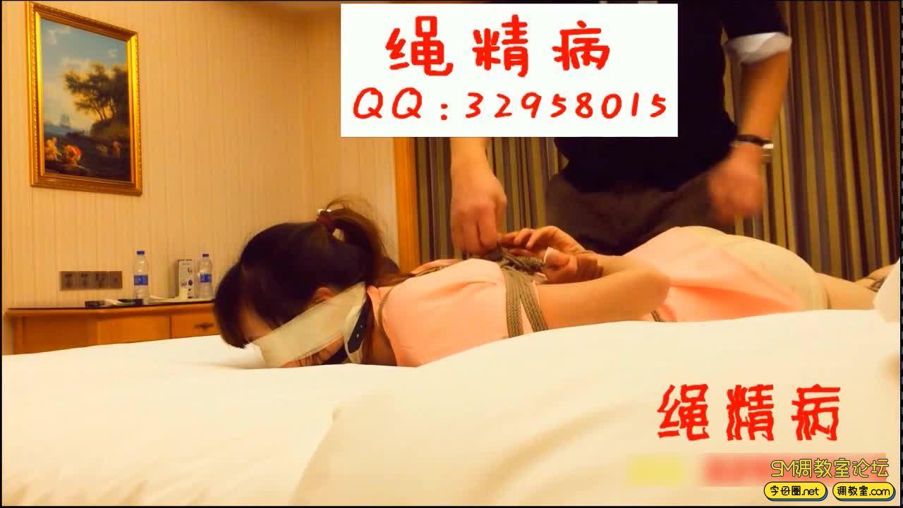 【绳精病】惩罚护士-视频截图6