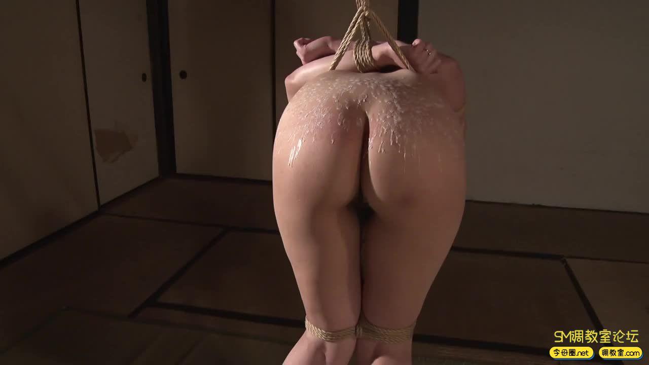 BDSM-069 - 紧缚浣肠夫人 蓝川美夏 - 緊縛浣腸夫人 藍川美夏SM调教所论坛VIP[SM精品片源每日更新]BDSM-069-视频截图7