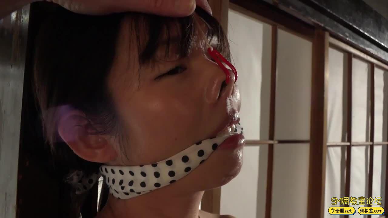 BDSM-069 - 紧缚浣肠夫人 蓝川美夏 - 緊縛浣腸夫人 藍川美夏SM调教所论坛VIP[SM精品片源每日更新]BDSM-069-视频截图5