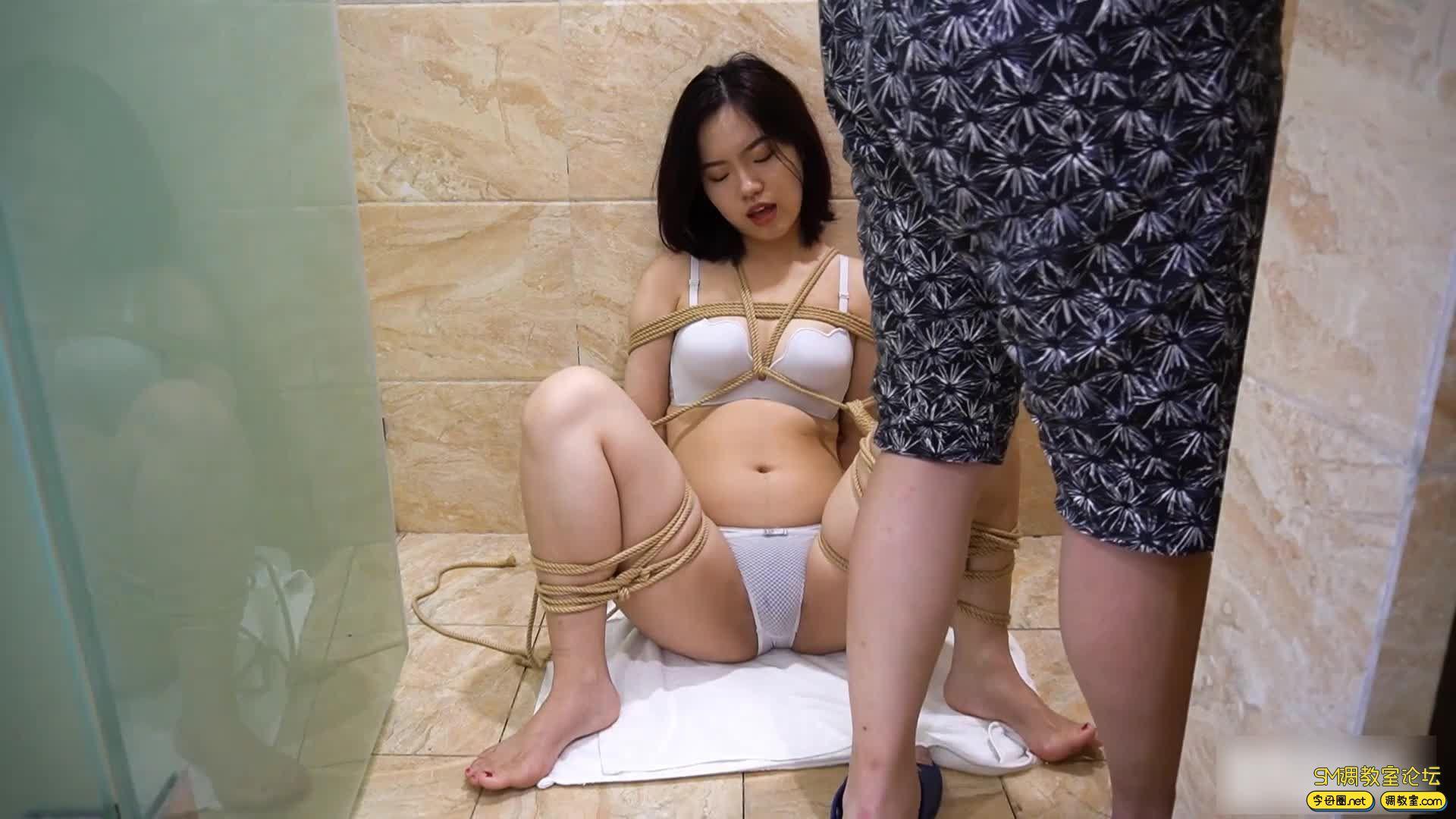 虐恋天使_【海语西游记】【终章】 捆绑洗澡-视频截图7