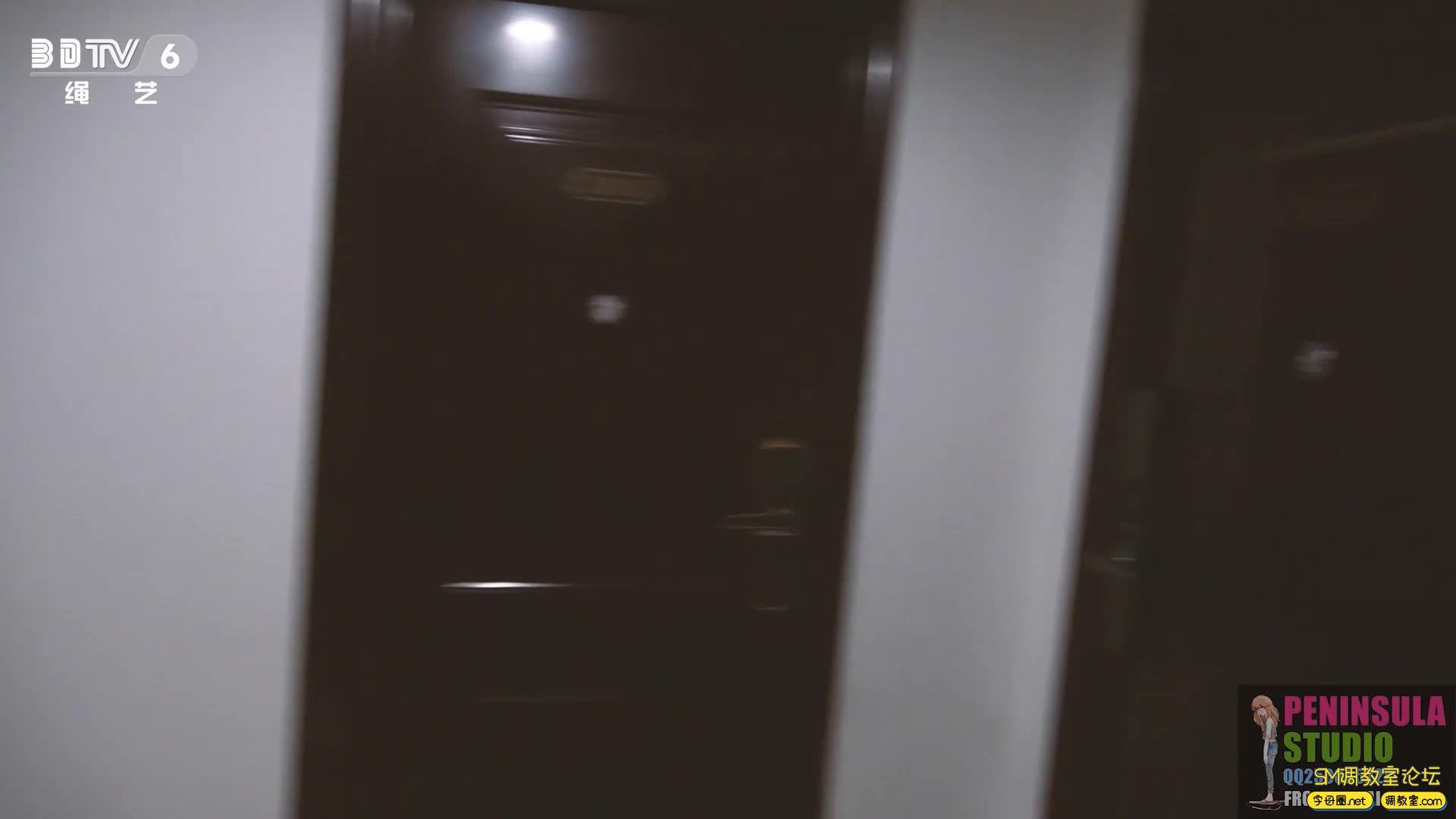 半岛束艺台_一直逃,逃啊逃,逃到没有尽头 海语-视频截图1