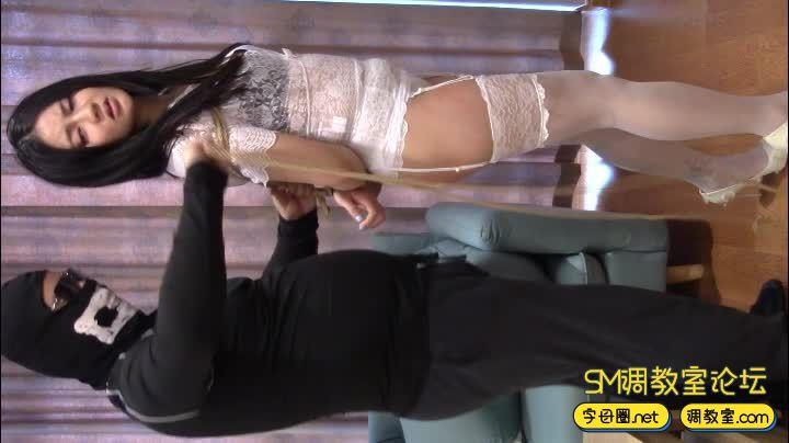 西岭飘雪_与DJ的第一次约拍 征服女M-视频截图1