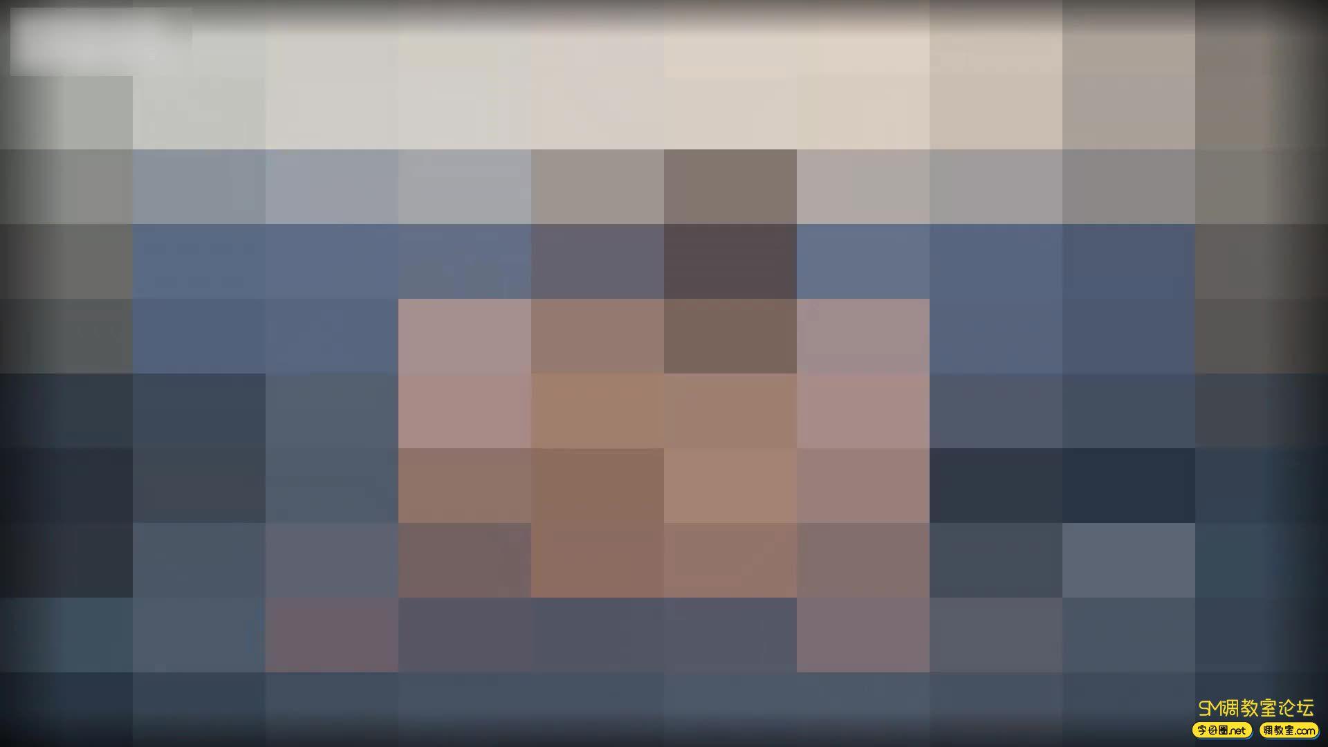 虐恋天使_【海语西游记】【一字马】丝袜脚挠痒 强制 多种手法全面尝试-视频截图7