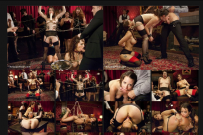 [MP4/2.73GB] [TheUpperFloor - 36032] Take It in the Ass, Sep 12, 2014 - Syren de
